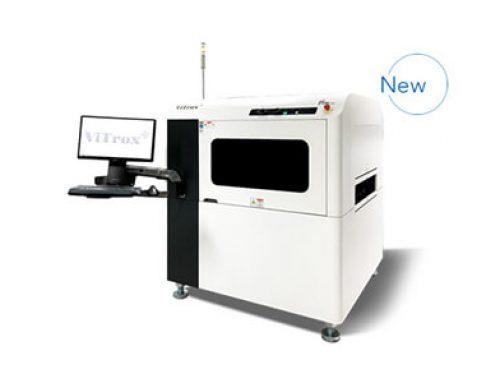 Advanced 3D Paste Inspection (API)V510