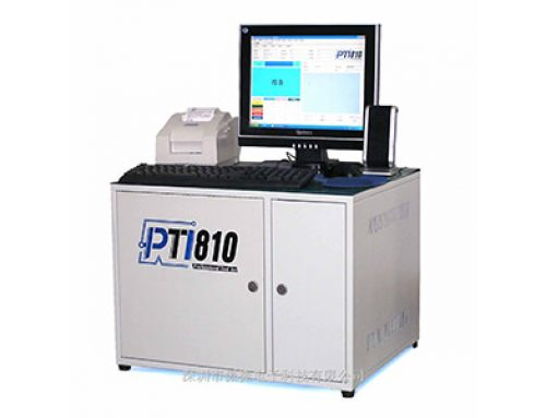 PTI810 FPC软板测试仪